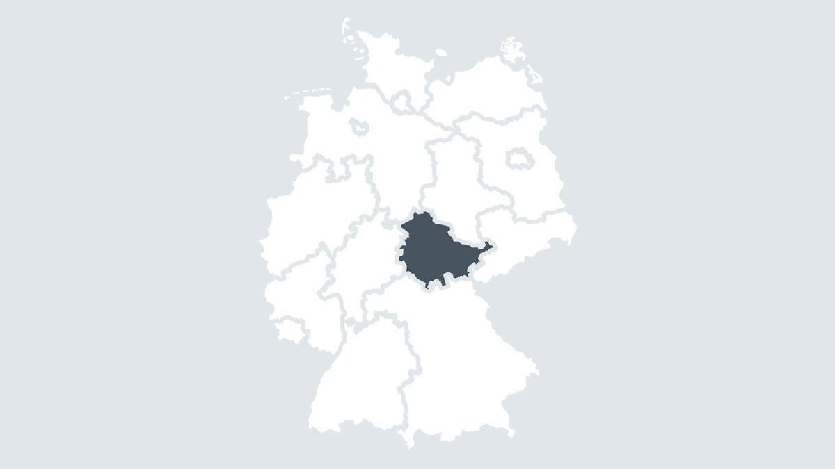 Thüringen:Panzerabwehrgranate in Wald bei Sonneberg gefunden - n-tv NACHRICHTEN