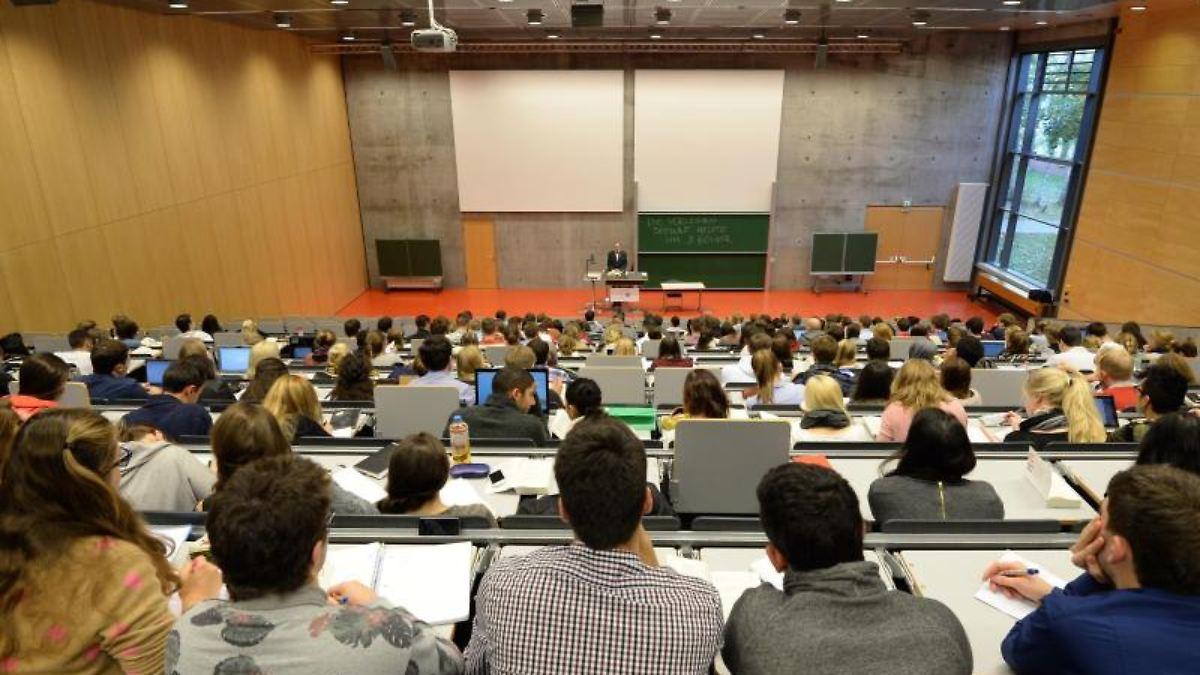 Studieren In Sachsen Anhalt