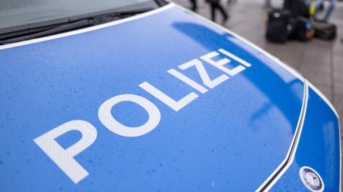 In sieben Monaten 743 Menschen an dänischer Grenze gestoppt - n-tv NACHRICHTEN