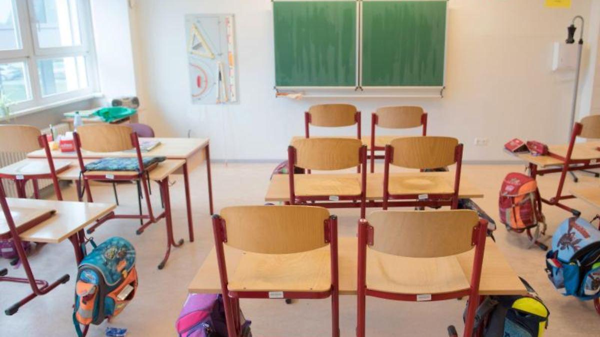 Corona Schulen Bawü