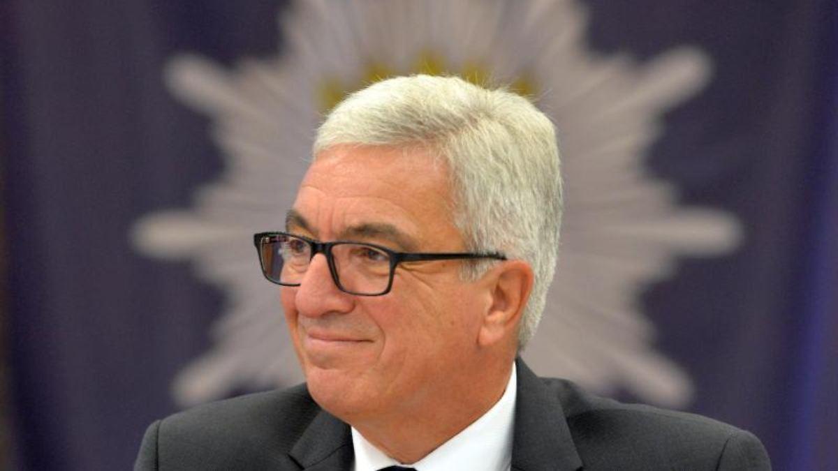 Innenministerium Saarland
