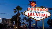 Nevada eröffnet den Wahl-Februar, und Mitt Romney kann mit einem Sieg rechnen.