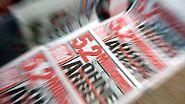 Bilderserie: Der Speck muss weg - Stellenabbau 2005