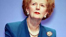 1946 schloss sie ein Chemiestudium am Somerville College Oxford ab. Von 1951 bis 1954 absolvierte sie ein Jurastudium. Danach arbeitet sie als Anwältin für Steuerrecht. 1959 wurde sie für den Londoner Wahlkreis Finchley ins Unterhaus gewählt.