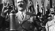 """Jeder kennt das """"Dritte Reich""""."""
