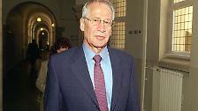 Fast 30 Jahre lang war Markus Wolf Chef der DDR-Auslandsspionage.