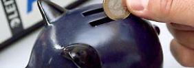 Auch die Allianz schwimmt im Geld und sucht nach den richtigen Anlagestrategien.