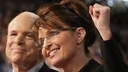 Sarah Palin: Segen oder Fluch für McCain?