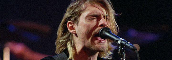 """""""Du wirst geliebt und vermisst"""": Kurt Cobain wäre 50 geworden"""