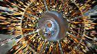 Das größte Experiment der Geschichte: Der Teilchenbeschleuniger LHC
