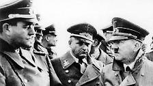 Der 20. Juli 1944: Der Anschlag auf Hitler