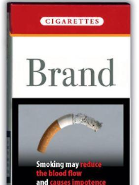 Rauchen kann auch zu Impotenz führen. Unter den impotenten Männern befinden sich doppelt so viele Raucher wie Nichtraucher.