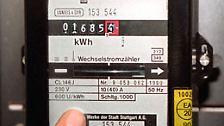 Die Energiekosten steigen rasant, ...