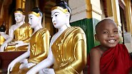 Armes, reiches Land: Birma