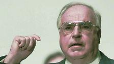 Bilderserie: Helmut Kohl