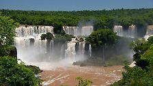 Südamerika: Kontinent aus Feuer und Eis