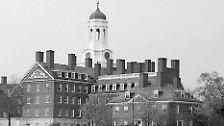 Die eigentliche Geburtsstunde des Planes lag schon zehn Monate zurück. Am 5. Juni 1947 stellte US-Außenminister Marshall in der Harvard-Universität seine Ideen vor, wie Europa Leben einzuhauchen sei. (Harvard-Universität 1942)