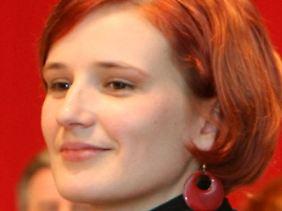 Katja Kipping - links.