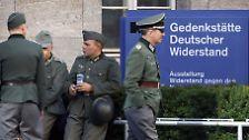 Auch wenn er mit den Auseinandersetzungen um die Drehgenehmigung im Bendler-Block in Berlin in die Schlagzeilen kam, ...
