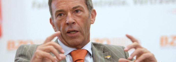 Jörg Haider: Rechtspopulist und Tabubrecher