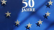 Am 1. Januar 1958 traten die Römischen Verträge offiziell in Kraft und die damals sechs Teilnehmerländer begannen, ihre zukunftsweisende Zusammenarbeit in die Tat umzusetzen.