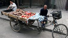 Von wegen typisch deutsch! Wer bei Kartoffeln an langweilige Sättigungsbeilagen denkt, ist auf dem Holzweg. Ob in Peking ...