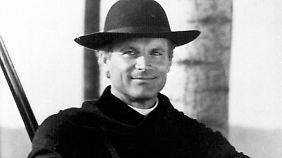 """Don Camillo"": Terence Hill ist praktizierender Katholik."