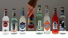 Die gesellschaftlich anerkannte Droge: Alkohol