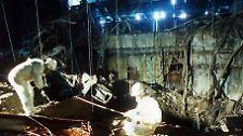 Tschernobyl: Der Super-GAU
