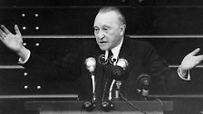 Die Antwort auf den Kalten Krieg: 60 Jahre NATO