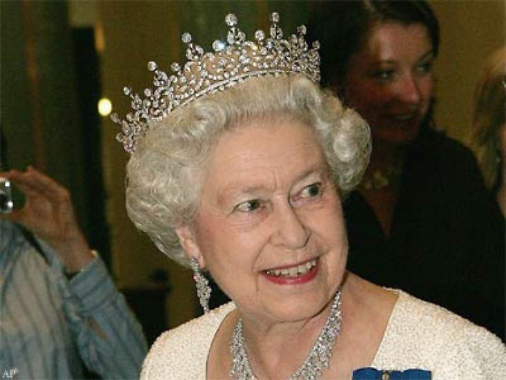 Die Queen feiert am 21. April 2006 ihren 80. Geburtstag. Dann ist sie 54 Jahre auf dem Thron, zwei Drittel ihres Lebens.