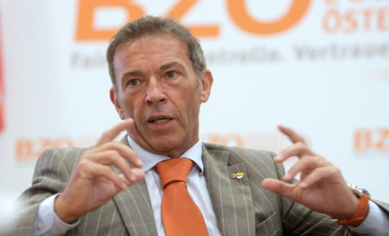 Er war einer der umstrittensten Politiker Österreichs: Der Rechtspopulist Jörg Haider.