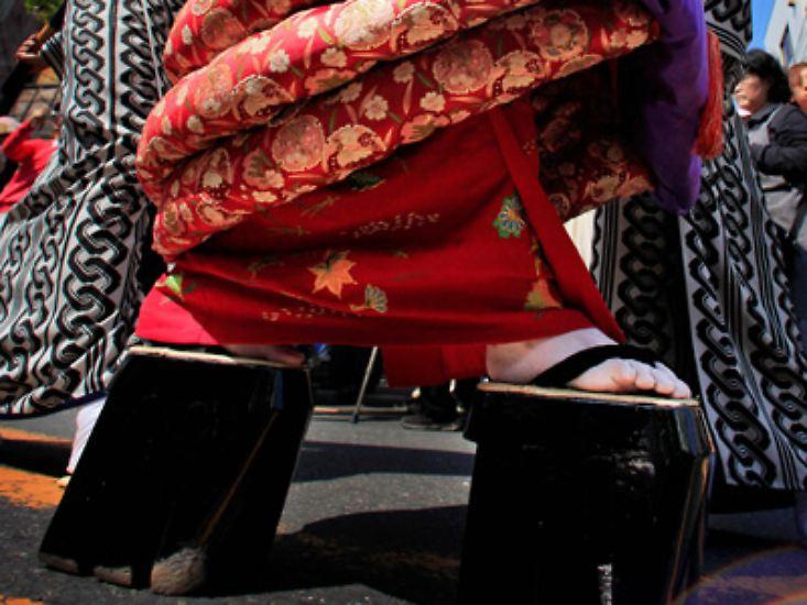 edel huren im alten japan parade der kurtisanen n. Black Bedroom Furniture Sets. Home Design Ideas