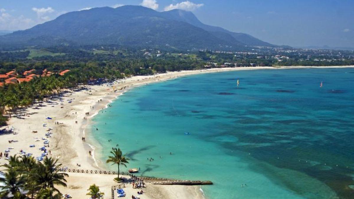 Dominikanische Republik Todesfälle