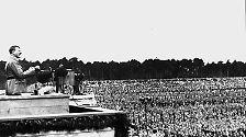 Der Weg in die Dikatur, Hitler und das Jahr 1933: Wie die Nazis Deutschland eroberten