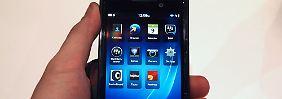 Die letzte Chance?: Gerüchte um Lenovo und RIM