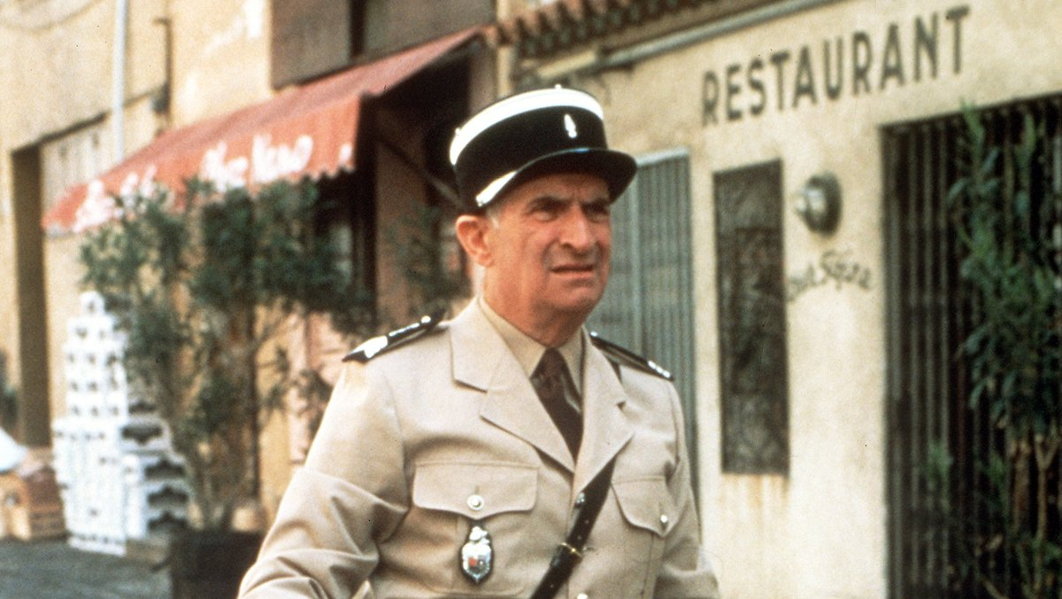 Louis De Funes Nein Doch Film