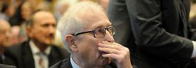 Rainer Brüderle ist seit Tagen in den Schlagzeilen.