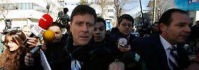 Größter spanischer Dopingprozess: Fuentes wird wortreich schweigen