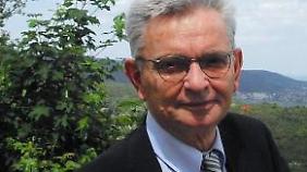 Hans Mathias Kepplinger ist Professor für Kommunikationsforschung an der Universität Mainz.