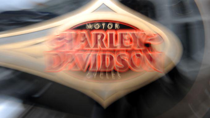 Harley-Davidson-Bikes haben Fans auf der ganzen Welt. Da bleibt kein Design-Wunsch offen.