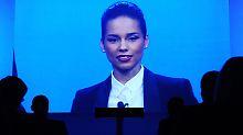 """""""Ich bin total begeistert"""": Alicia Keys singt für Blackberry"""