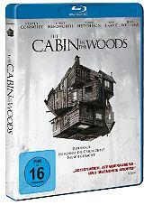 """""""The Cabin In The Woods"""" ist bei Universum Film auf DVD und Blu-ray erschienen."""
