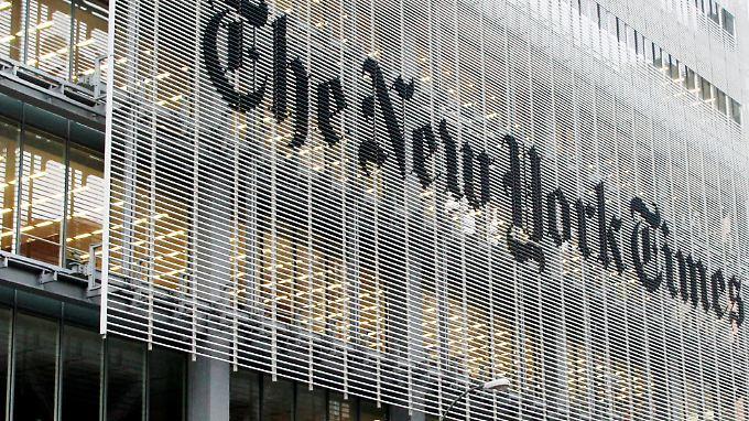 Die Zeitung ist für ihre investigativen Recherchen berühmt.