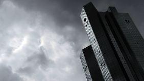 Wandel ist nötig: Deutsche Bank macht Milliardenverlust