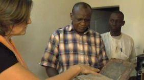 Lebensgefährliche Mission in Mali: Historiker retten Handschriften