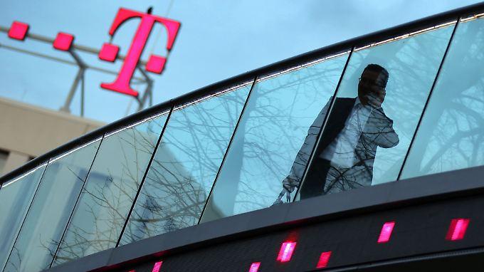 Die Deutsche Telekom will die britische Mobilfunkfirma Everything Everywhere offenbar an die Börse bringen.