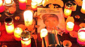 Sechseinhalb Jahren wegen Beihilfe zum Mord: Vater von Arzu Ö. muss ins Gefängnis