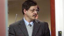 Kindermörder Dutroux wurde 2004 verurteilt.