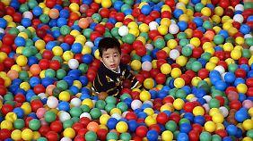 Ein Kind mehr ist in China nur in Ausnahmefällen erlaubt.